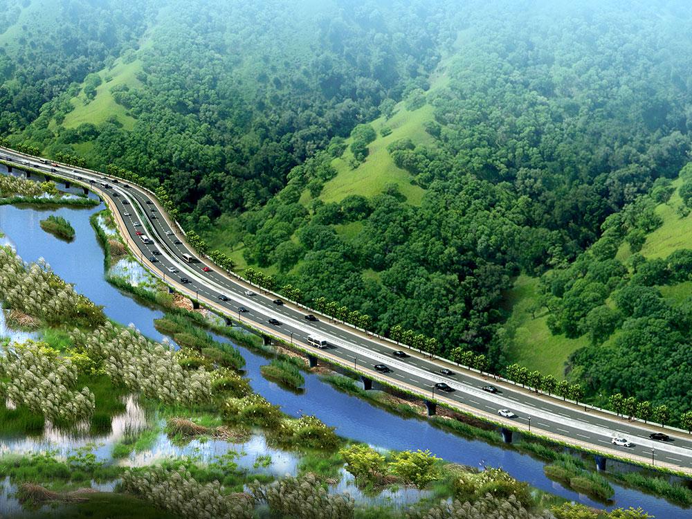湖南省衡阳至永州高速公路